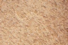 沙子石头纹理详细资料 库存照片