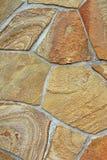 沙子石头纹理/自然板岩石头背景纹理/石头抽象背景/五颜六色的na石纹理背景/细节  库存图片