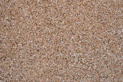 沙子石背景 免版税库存图片