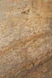 沙子石表面 库存图片