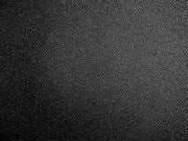 沙子纸的表面 免版税图库摄影
