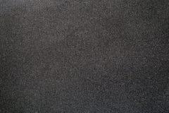 沙子纸纹理 库存照片