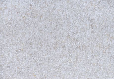 沙子纹理白色 免版税库存图片