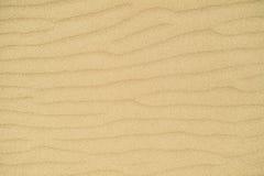 沙子纹理,背景材料 库存照片