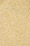 沙子纹理 图库摄影