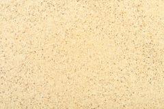 沙子纹理 库存照片