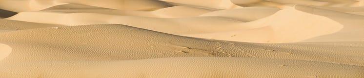 沙子转移 免版税库存照片