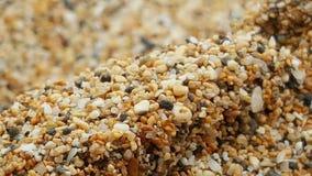沙子 免版税库存照片
