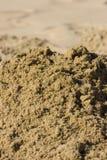 沙子 免版税库存图片