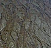 沙子Textire 库存照片