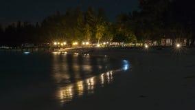 沙巴美人鱼海岛 图库摄影