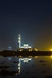 沙扎,阿拉伯联合酋长国 免版税图库摄影