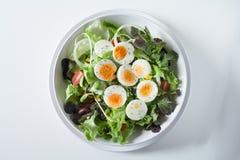 沙拉,健康食物 图库摄影