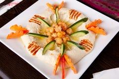 沙拉-开胃菜 图库摄影