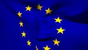 沙文主义情绪的欧洲 库存例证