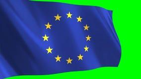 沙文主义情绪的欧盟 向量例证