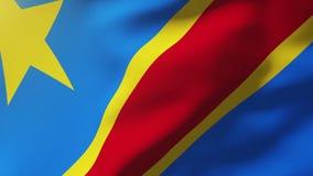 沙文主义情绪的刚果民主共和国  皇族释放例证