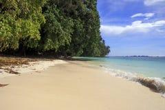 沙滩 库存图片
