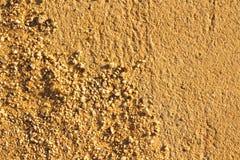 沙漠沙子样式纹理 库存图片