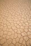 沙漠纹理 图库摄影