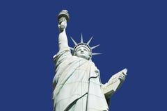 沙漠自由 免版税库存图片