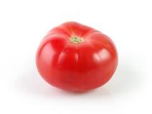 没有叶子的成熟蕃茄 免版税库存图片