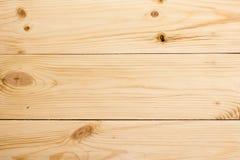 没有涂上的木头 免版税库存照片