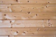 没有漆的木板的自然颜色 免版税图库摄影
