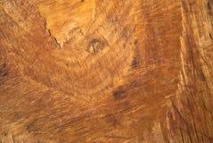 没有漆的破旧的木板 库存图片