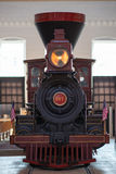 没有的B O 117撒切尔珀金斯巴尔的摩俄亥俄铁路4-6-0珀金斯十轮车 免版税库存照片