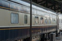 没有的B O 908,约翰T 歌连臣角巴尔的摩俄亥俄铁路 库存照片