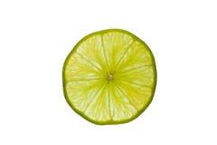 没有种子柠檬品种 免版税图库摄影