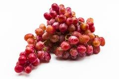没有种子的葡萄 免版税库存照片