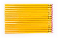 没有2支铅笔 免版税库存图片