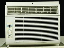 没有btrand Windows空调器 图库摄影