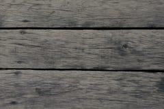 没被绘的木纹理 免版税库存照片