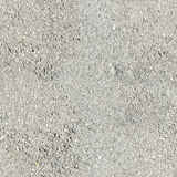 沥青无缝的纹理 路覆盖物的灰色反复性的样式 免版税库存照片