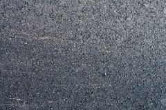 沥青背景新的路 免版税库存图片