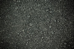 沥青tar柏油碎石地面纹理 库存照片