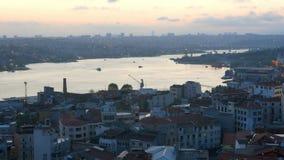 河城市地平线船 股票录像