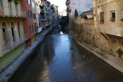 河城市 库存图片