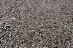 河大卵石石头 免版税库存图片