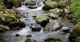 河山:与丝绸作用1的时间间隔4K 影视素材