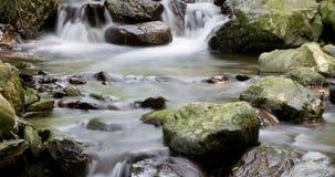 河山:与丝绸作用4的时间间隔4K 股票录像