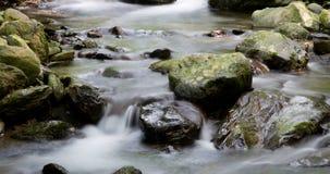 河山:与丝绸作用9的时间间隔4K 股票录像