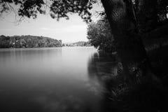 河提契诺州 库存照片