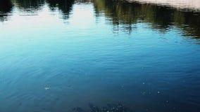 河流程 影视素材