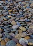 河石头 图库摄影