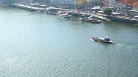 河老城市视图 影视素材
