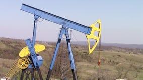 油井提取泵浦 股票录像